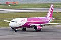 Peach Aviation, MM107, Airbus A320-214, JA802P, Departed to Sapporo, Kansai Airport (17195739852).jpg