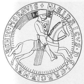 Vladislaus III, Duke of Bohemia Duke of Bohemia