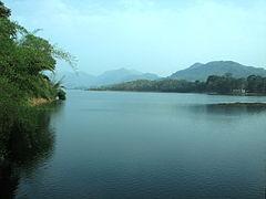 Pechiparai Reservoir
