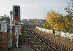 Peckham Rye railway station MMB 09.jpg