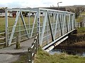 Pedestrian Bridge - geograph.org.uk - 730341.jpg