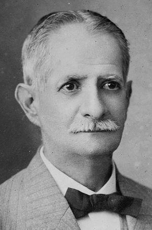 Pedro Antonio Díaz - Pedro Antonio Díaz