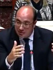Pedro Antonio Sánchez López 2014 (cropped).jpg