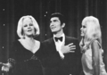 Peggy Lee, Sergio, Nancy Sinatra on Ed Sullivan.png