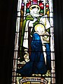 Penarlag - Church of St Deinol A Grade II* in Hawarden, Flintshire, Wales 13.jpg