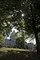 Pennsylvania State Capitol in Summer (25861294085).jpg