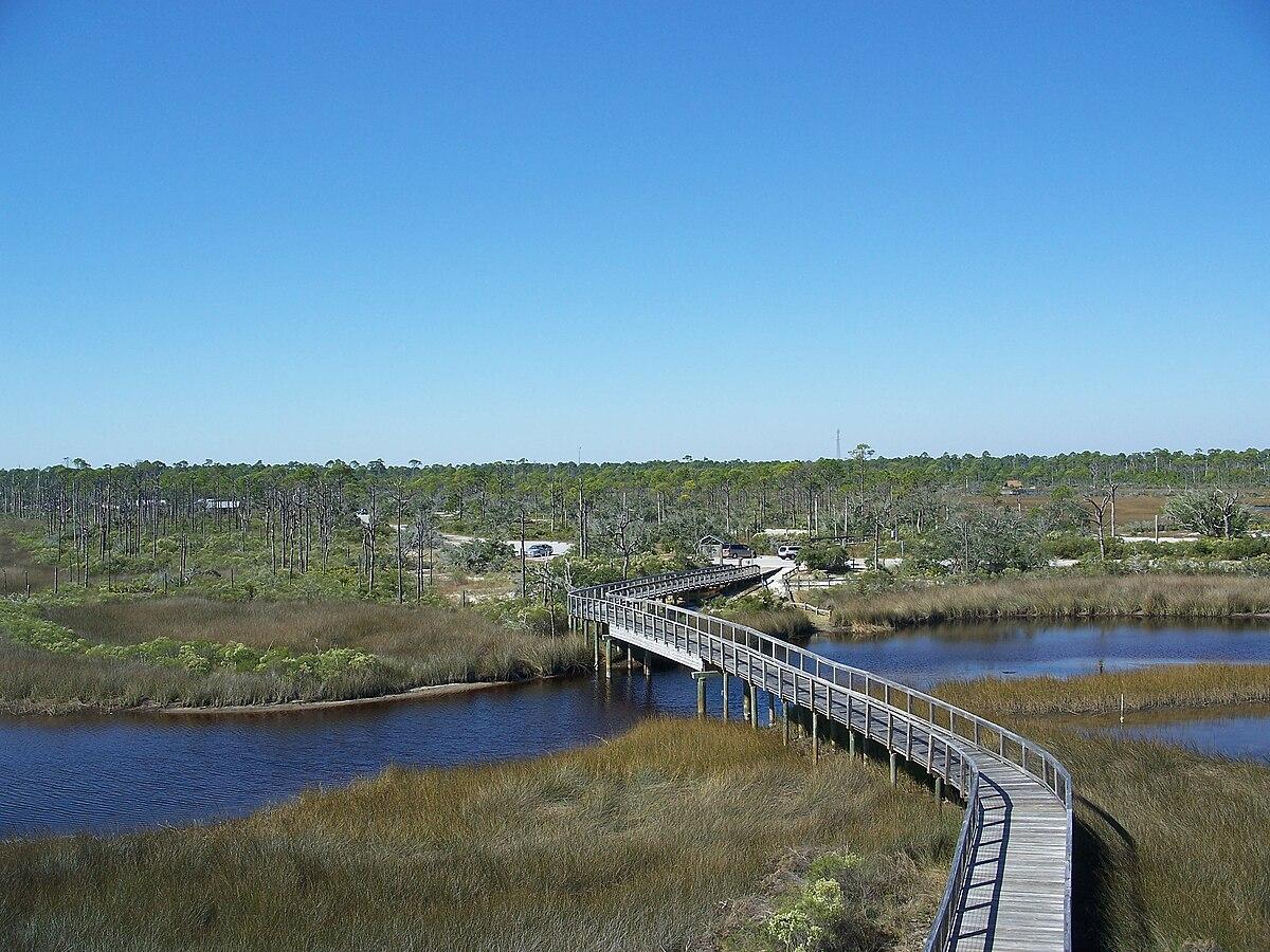 Park East Pensacola Beach Fl