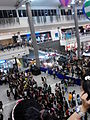 People gather at the atrium of SM City Clark for a mall event (5).jpg