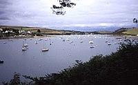Percuil River - geograph.org.uk - 476588.jpg