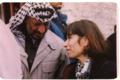 Perugia, 1990 con Yasser Arafat.tif