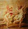Peter Paul Rubens - Apollon et Daphné.JPG