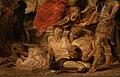 Peter paul rubens, trionfo di roma, 1622-23 ca. 02 lupa.jpg