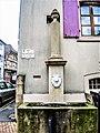 Petite fontaine, place du docteur Ricklin.jpg