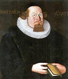 Petter Dass Norwegian priest and poet