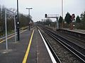 Petts Wood stn slow northbound look south3.JPG