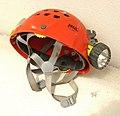 Petzl speleology helmet.jpeg