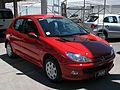 Peugeot 206 X-Line 1.4 HDi 2008 (13611949104).jpg