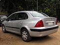 Peugeot 307 1.6 X-Line Sedan 2007 (14661108289).jpg