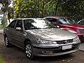 Peugeot 406 ST 1.8 2001 (15055272850).jpg