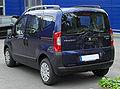 Peugeot Bipper Tepee rear 20100515.jpg