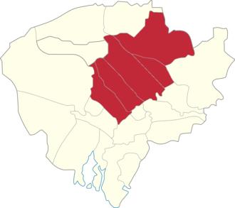 Legislative districts of Pampanga - Image: Ph fil congress pampanga 3d