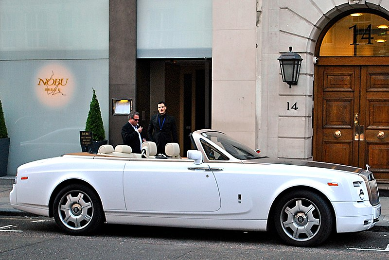 File:Phantom Drophead Coupe.jpg