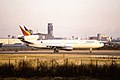 Philippine Airlines DC-10-30 (RP-C2003 232 46958) (9474593453).jpg