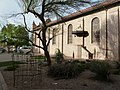 Phoenix, AZ, Sacred Space, Stations of the Cross Plaza, Trinity Episcopal, 2012 - panoramio.jpg