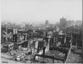 Photograph of the Damage from the San Francisco Earthquake - NARA - 531008.tif