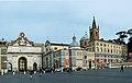 Piazza del Popolo Porta Flaminia.jpg