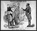 "Picking a running mate ""Eenie, meenie, minie, mo"". LCCN2010645509.jpg"