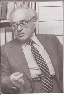 Nathan Rotenstreich israeli philosopher