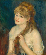 Pierre-Auguste Renoir - Young Woman Braiding Her Hair.jpg