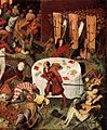 Pieter Bruegel the Elder - The Triumph of Death (detail) - WGA3392.jpg