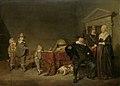 Pieter Codde - Familiegroep - 1458 - Amsterdam Museum.jpg