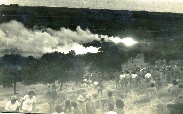 PikiWiki Israel 297 Kibutz Gan-Shmuel sk1- 38 גן-שמואל - אש בשדות 1936-9