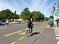 Pistes cyclables temporaires Covid-19 (49890356108).jpg