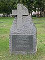 Pisz - cmentarz przy ul Dworcowej 2012 (17).JPG