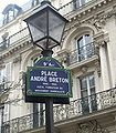 Place André-Breton, Paris 9.jpg