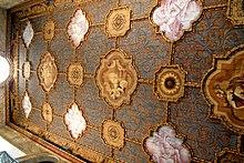 Couvent sainte marie d 39 annonay wikimonde - Plafond de la chapelle sixtine description ...