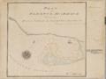 Plan of Toronto Harbour, Joseph Bouchette, 1792.png