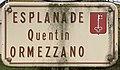 Plaque esplanade Quentin Ormezzano Marcigny 2.jpg