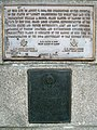 Plaques @ The Statue of Liberty (11654849446).jpg