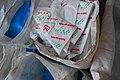 Plastic bags ((in plastic bags) in a plastic bag store) (2062673330).jpg