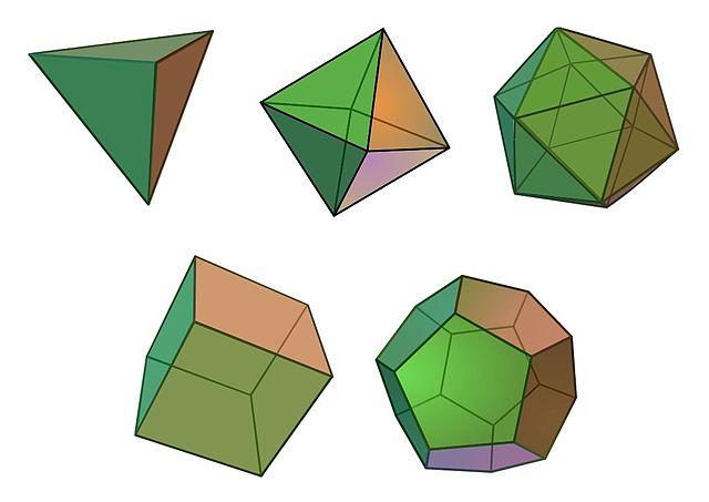 Allgemeine Freimaurer-Symbolik & Marionetten-Mimik - Seite 5 640px-Platonic_solids