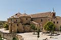 Plaza, Iglesia del Carmen, Alhama de Granada, Andalusia, Spain.jpg