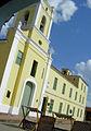 Plaza e Iglesia San Juan de Dios(Camauey, Cuba).JPG