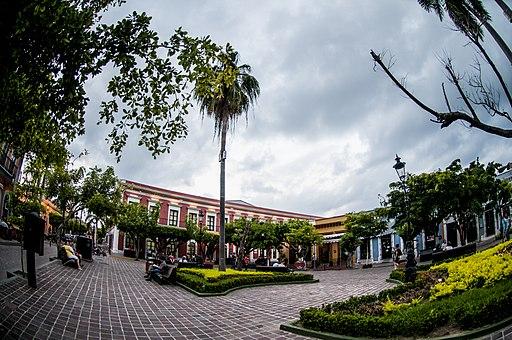 Plazuela Machado, Mazatlán best things to do in mazatlan mexico