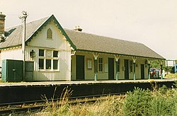 Plockton railway station in 1987 - geograph.org.uk - 879786.jpg