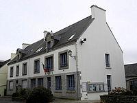 Plogonnec (29) Mairie.jpg